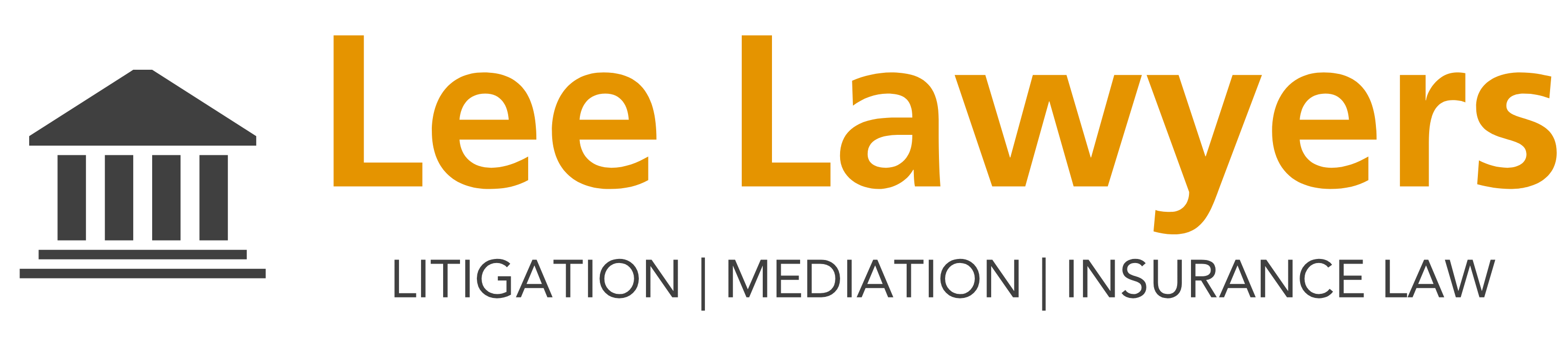 Lee Lawyers | Litigation Mediation Insurance Law